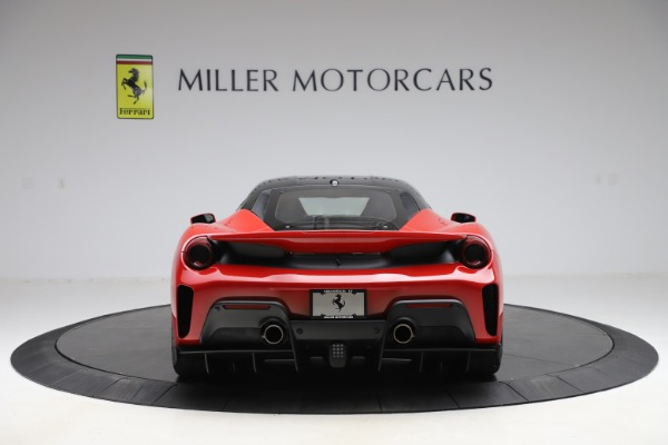 Used 2019 Ferrari 488 Pista for sale $451,702 at Aston Martin of Greenwich in Greenwich CT 06830 6