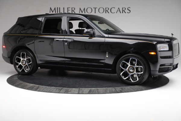 New 2020 Rolls-Royce Cullinan Black Badge for sale $436,275 at Aston Martin of Greenwich in Greenwich CT 06830 10