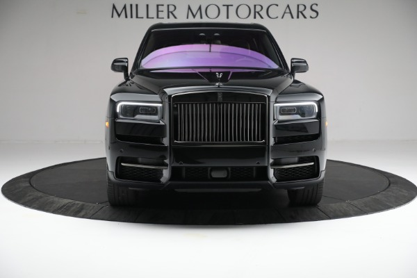 New 2020 Rolls-Royce Cullinan Black Badge for sale $436,275 at Aston Martin of Greenwich in Greenwich CT 06830 2