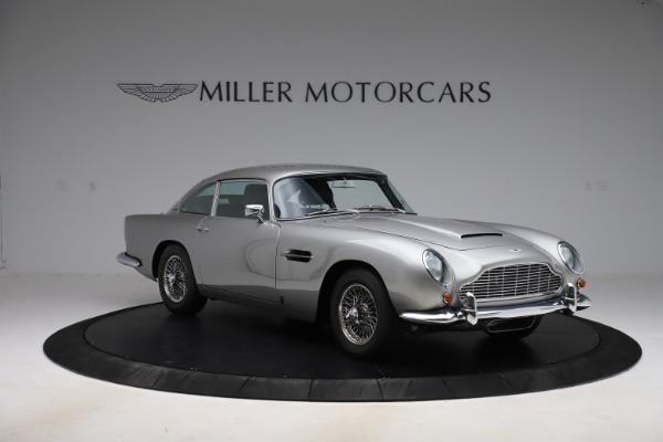 Used 1964 Aston Martin DB5 for sale Call for price at Aston Martin of Greenwich in Greenwich CT 06830 11