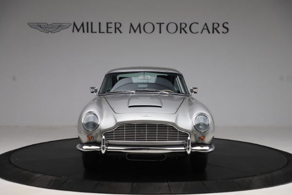Used 1964 Aston Martin DB5 for sale Call for price at Aston Martin of Greenwich in Greenwich CT 06830 12