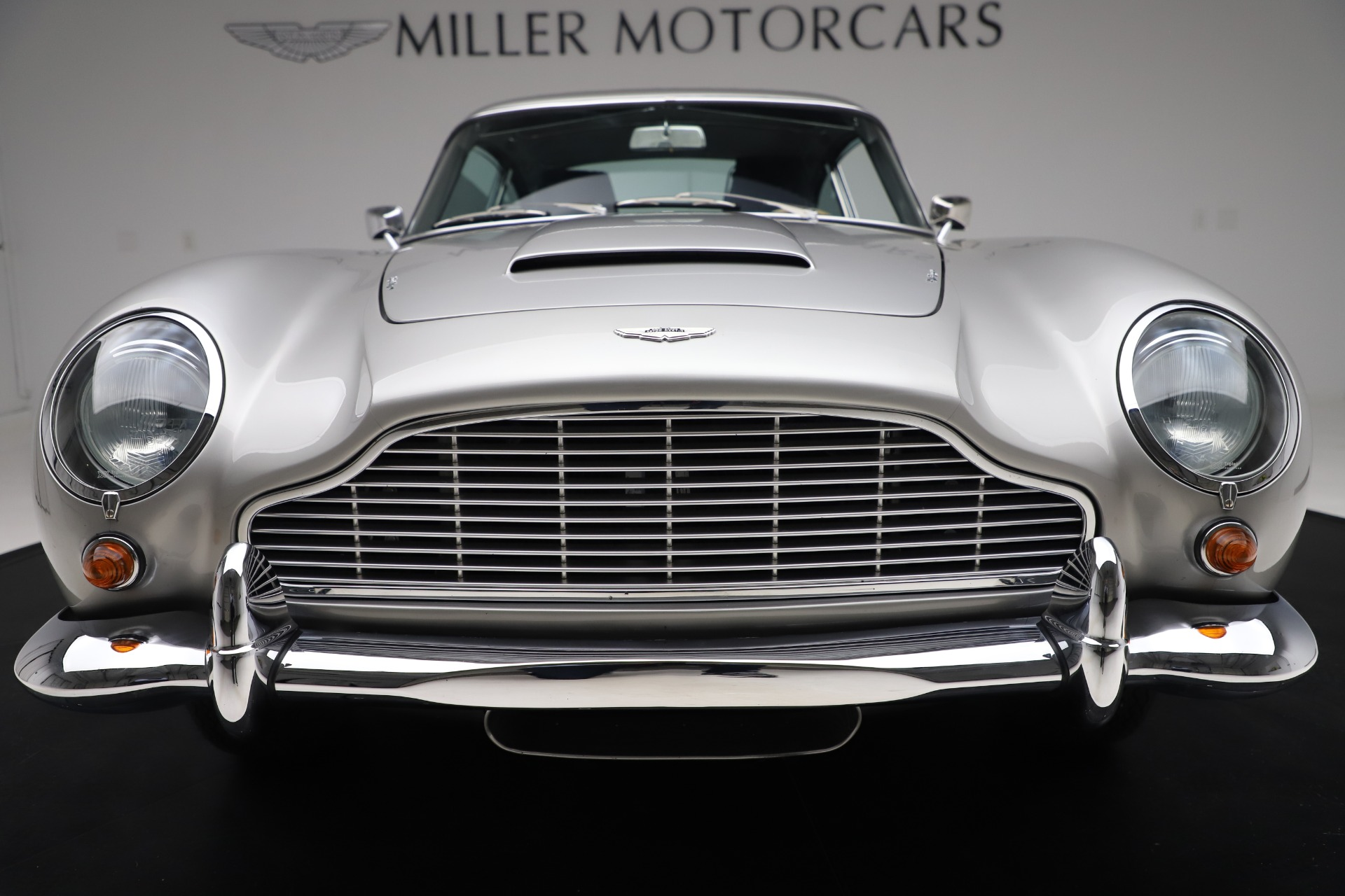 Pre Owned 1964 Aston Martin Db5 For Sale Special Pricing Aston Martin Of Greenwich Stock 7797c