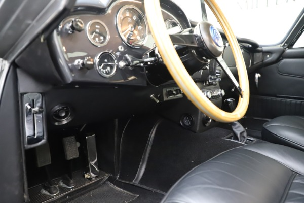 Used 1964 Aston Martin DB5 for sale Call for price at Aston Martin of Greenwich in Greenwich CT 06830 18