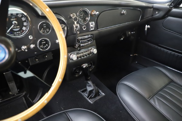 Used 1964 Aston Martin DB5 for sale Call for price at Aston Martin of Greenwich in Greenwich CT 06830 20
