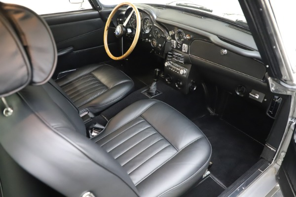 Used 1964 Aston Martin DB5 for sale Call for price at Aston Martin of Greenwich in Greenwich CT 06830 24