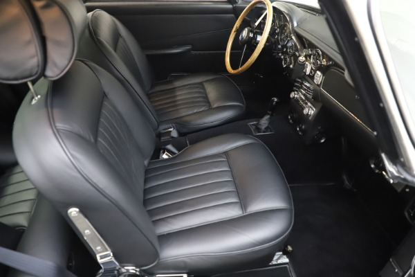 Used 1964 Aston Martin DB5 for sale Call for price at Aston Martin of Greenwich in Greenwich CT 06830 25