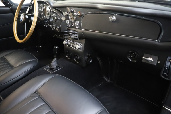 Used 1964 Aston Martin DB5 for sale Call for price at Aston Martin of Greenwich in Greenwich CT 06830 26