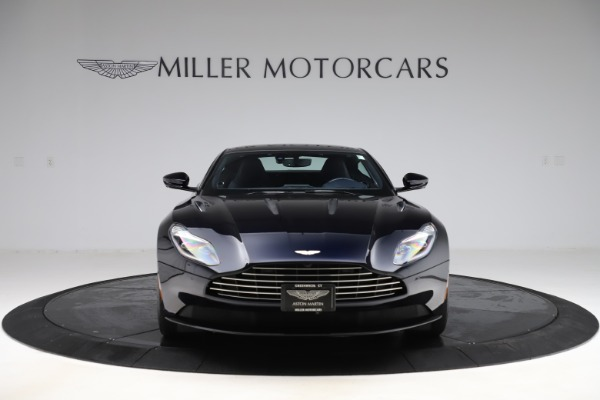 Used 2017 Aston Martin DB11 V12 for sale $134,900 at Aston Martin of Greenwich in Greenwich CT 06830 12