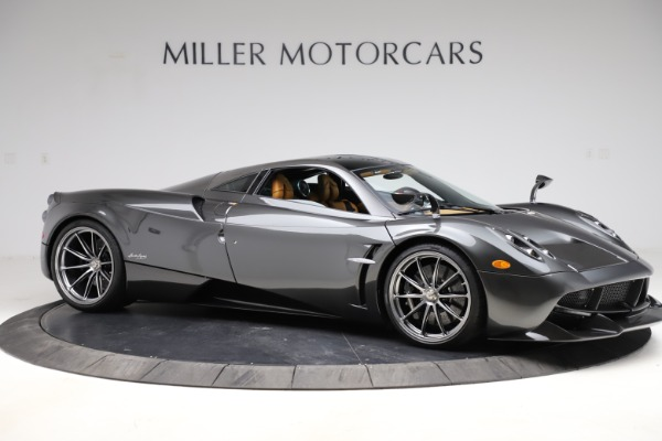 Used 2014 Pagani Huayra Tempesta for sale $2,195,000 at Aston Martin of Greenwich in Greenwich CT 06830 10