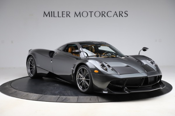 Used 2014 Pagani Huayra Tempesta for sale $2,195,000 at Aston Martin of Greenwich in Greenwich CT 06830 11