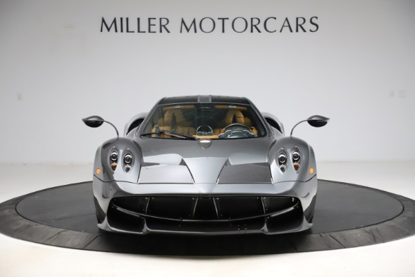 Used 2014 Pagani Huayra Tempesta for sale $2,195,000 at Aston Martin of Greenwich in Greenwich CT 06830 12