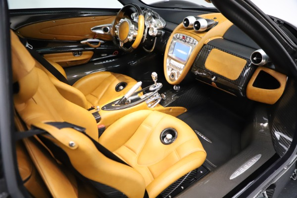 Used 2014 Pagani Huayra Tempesta for sale Call for price at Aston Martin of Greenwich in Greenwich CT 06830 19