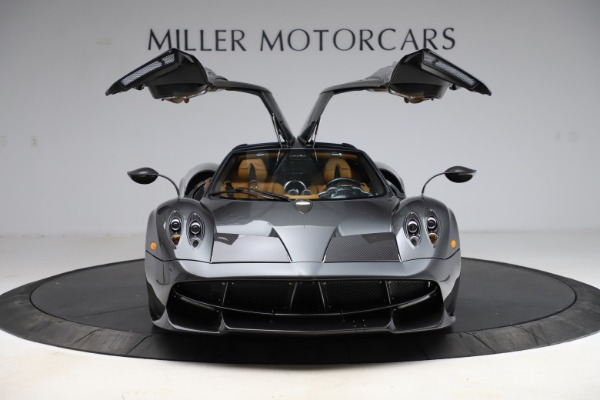Used 2014 Pagani Huayra Tempesta for sale $2,195,000 at Aston Martin of Greenwich in Greenwich CT 06830 24