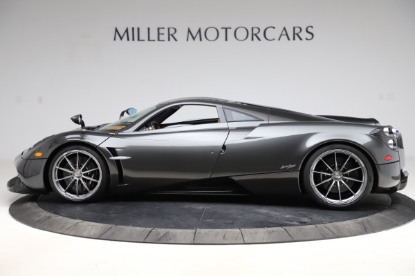 Used 2014 Pagani Huayra Tempesta for sale Call for price at Aston Martin of Greenwich in Greenwich CT 06830 3