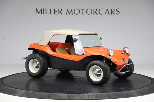 Used 1966 Meyers Manx Dune Buggy for sale Sold at Aston Martin of Greenwich in Greenwich CT 06830 10