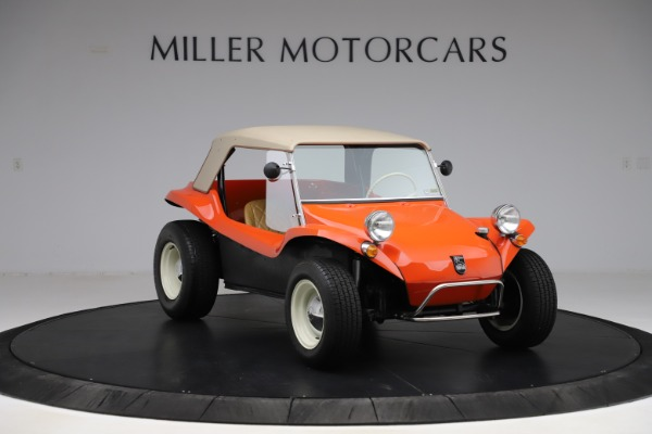 Used 1966 Meyers Manx Dune Buggy for sale Sold at Aston Martin of Greenwich in Greenwich CT 06830 11