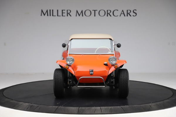 Used 1966 Meyers Manx Dune Buggy for sale $65,900 at Aston Martin of Greenwich in Greenwich CT 06830 12