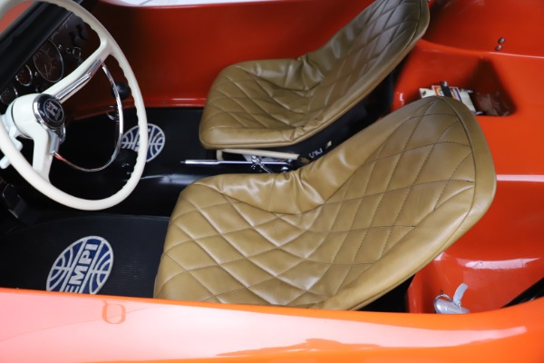 Used 1966 Meyers Manx Dune Buggy for sale $65,900 at Aston Martin of Greenwich in Greenwich CT 06830 13