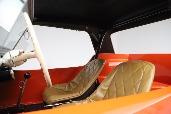 Used 1966 Meyers Manx Dune Buggy for sale $65,900 at Aston Martin of Greenwich in Greenwich CT 06830 16