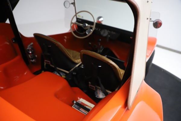 Used 1966 Meyers Manx Dune Buggy for sale Sold at Aston Martin of Greenwich in Greenwich CT 06830 17