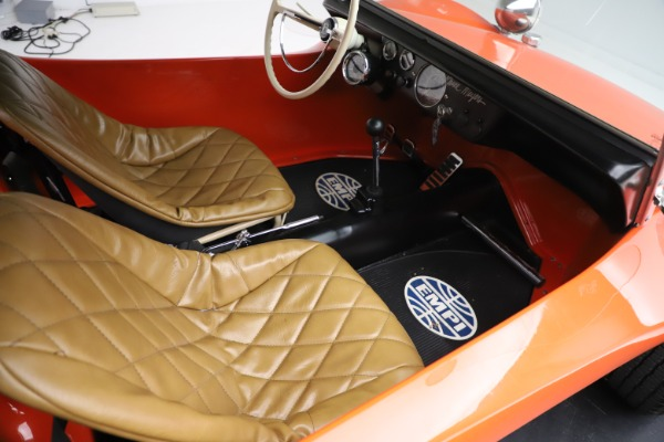 Used 1966 Meyers Manx Dune Buggy for sale $65,900 at Aston Martin of Greenwich in Greenwich CT 06830 18