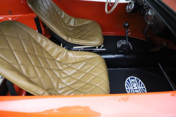 Used 1966 Meyers Manx Dune Buggy for sale $65,900 at Aston Martin of Greenwich in Greenwich CT 06830 19