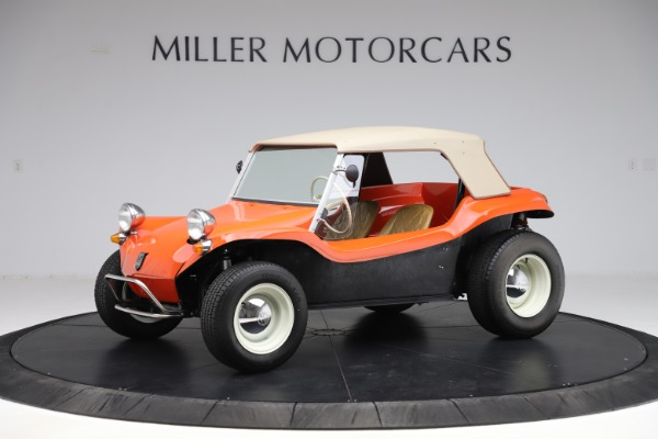 Used 1966 Meyers Manx Dune Buggy for sale Sold at Aston Martin of Greenwich in Greenwich CT 06830 2