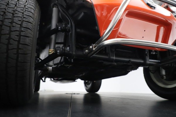 Used 1966 Meyers Manx Dune Buggy for sale $65,900 at Aston Martin of Greenwich in Greenwich CT 06830 26
