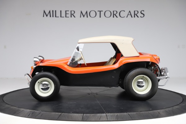 Used 1966 Meyers Manx Dune Buggy for sale Sold at Aston Martin of Greenwich in Greenwich CT 06830 3