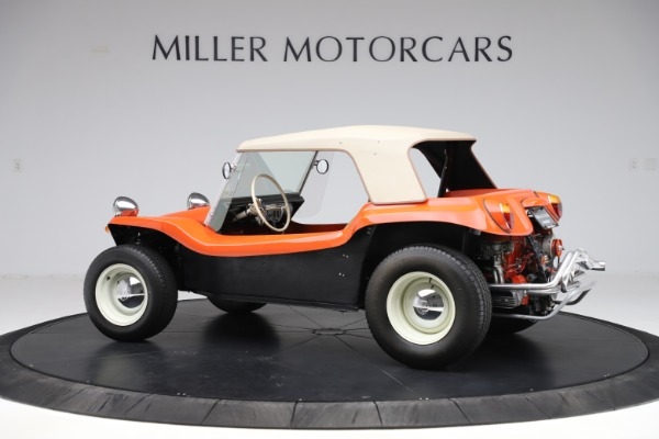 Used 1966 Meyers Manx Dune Buggy for sale $65,900 at Aston Martin of Greenwich in Greenwich CT 06830 4