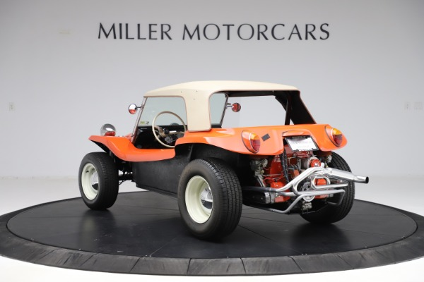 Used 1966 Meyers Manx Dune Buggy for sale $65,900 at Aston Martin of Greenwich in Greenwich CT 06830 5