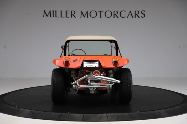 Used 1966 Meyers Manx Dune Buggy for sale Sold at Aston Martin of Greenwich in Greenwich CT 06830 6