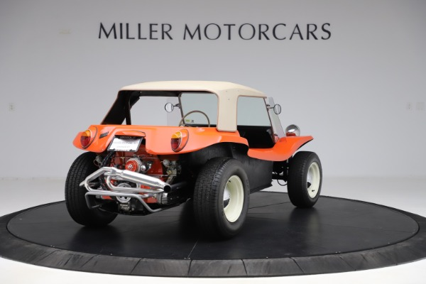 Used 1966 Meyers Manx Dune Buggy for sale Sold at Aston Martin of Greenwich in Greenwich CT 06830 7