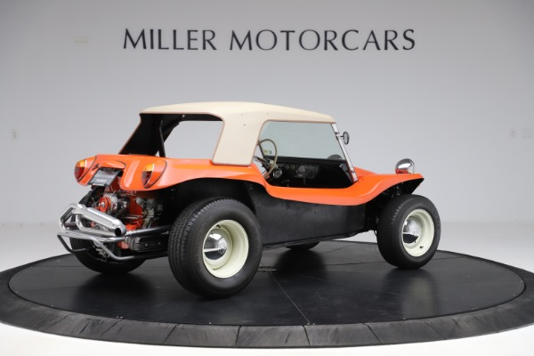 Used 1966 Meyers Manx Dune Buggy for sale $65,900 at Aston Martin of Greenwich in Greenwich CT 06830 8