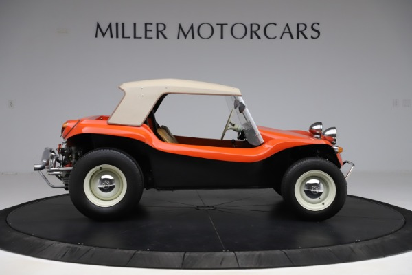Used 1966 Meyers Manx Dune Buggy for sale Sold at Aston Martin of Greenwich in Greenwich CT 06830 9