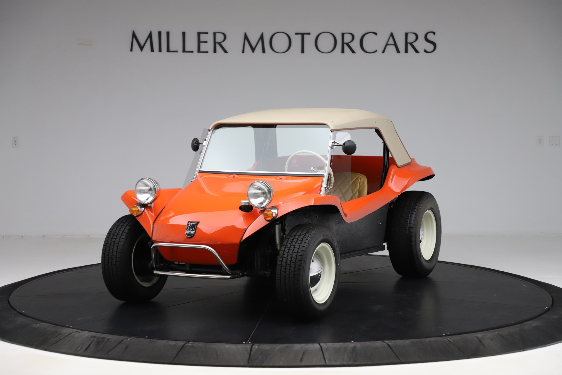 Used 1966 Meyers Manx Dune Buggy for sale $65,900 at Aston Martin of Greenwich in Greenwich CT 06830 1