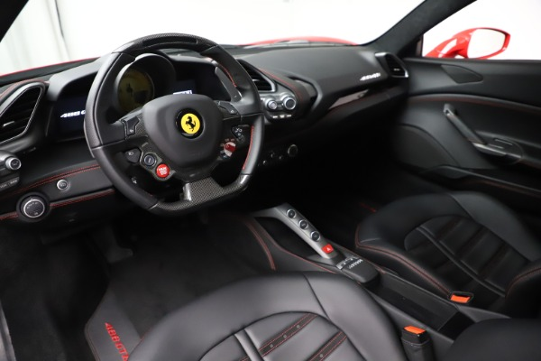 Used 2018 Ferrari 488 GTB for sale $242,900 at Aston Martin of Greenwich in Greenwich CT 06830 13