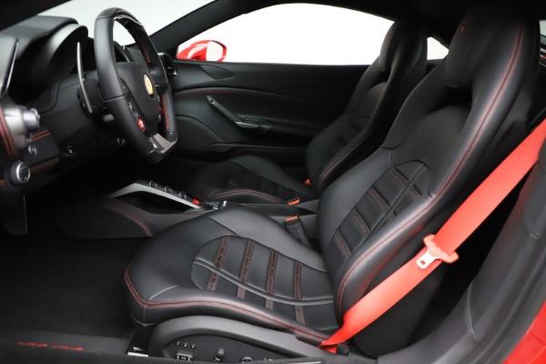 Used 2018 Ferrari 488 GTB for sale $242,900 at Aston Martin of Greenwich in Greenwich CT 06830 14