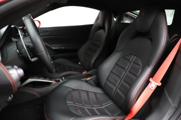 Used 2018 Ferrari 488 GTB for sale $242,900 at Aston Martin of Greenwich in Greenwich CT 06830 15