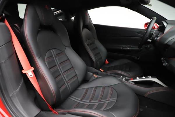 Used 2018 Ferrari 488 GTB for sale $249,900 at Aston Martin of Greenwich in Greenwich CT 06830 19