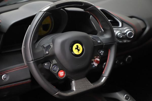Used 2018 Ferrari 488 GTB for sale $249,900 at Aston Martin of Greenwich in Greenwich CT 06830 20