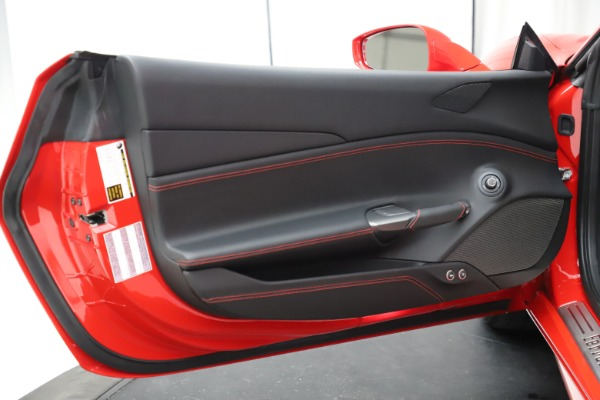 Used 2018 Ferrari 488 GTB for sale $242,900 at Aston Martin of Greenwich in Greenwich CT 06830 21
