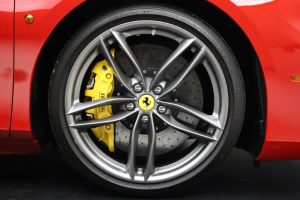 Used 2018 Ferrari 488 GTB for sale $242,900 at Aston Martin of Greenwich in Greenwich CT 06830 23