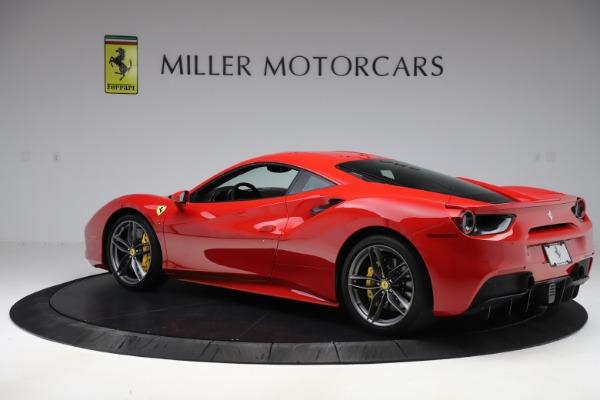 Used 2018 Ferrari 488 GTB for sale $249,900 at Aston Martin of Greenwich in Greenwich CT 06830 4