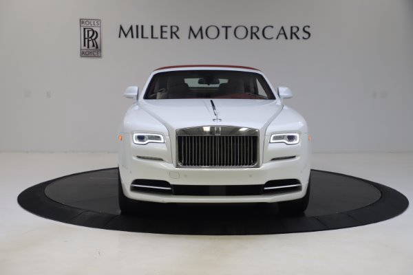Used 2016 Rolls-Royce Dawn for sale $239,900 at Aston Martin of Greenwich in Greenwich CT 06830 10