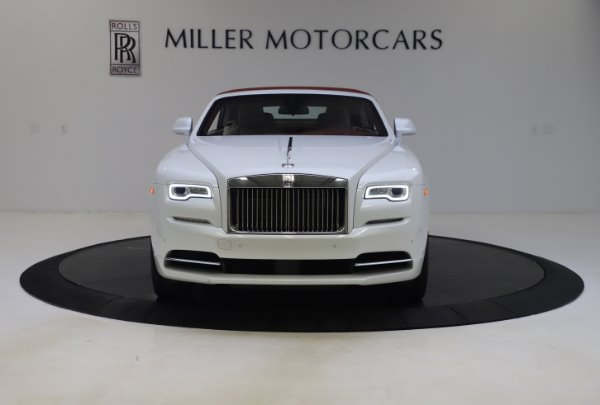 Used 2016 Rolls-Royce Dawn for sale $239,900 at Aston Martin of Greenwich in Greenwich CT 06830 12