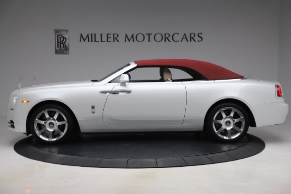 Used 2016 Rolls-Royce Dawn for sale $239,900 at Aston Martin of Greenwich in Greenwich CT 06830 13