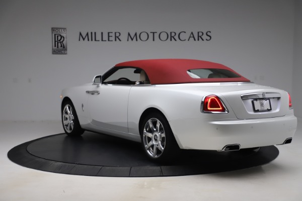 Used 2016 Rolls-Royce Dawn for sale $239,900 at Aston Martin of Greenwich in Greenwich CT 06830 14