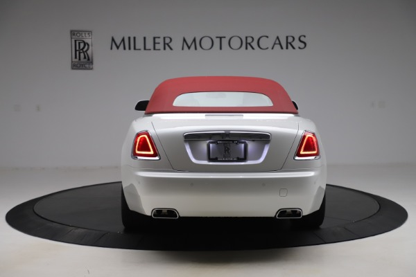 Used 2016 Rolls-Royce Dawn for sale $239,900 at Aston Martin of Greenwich in Greenwich CT 06830 15