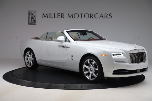 Used 2016 Rolls-Royce Dawn for sale $239,900 at Aston Martin of Greenwich in Greenwich CT 06830 8